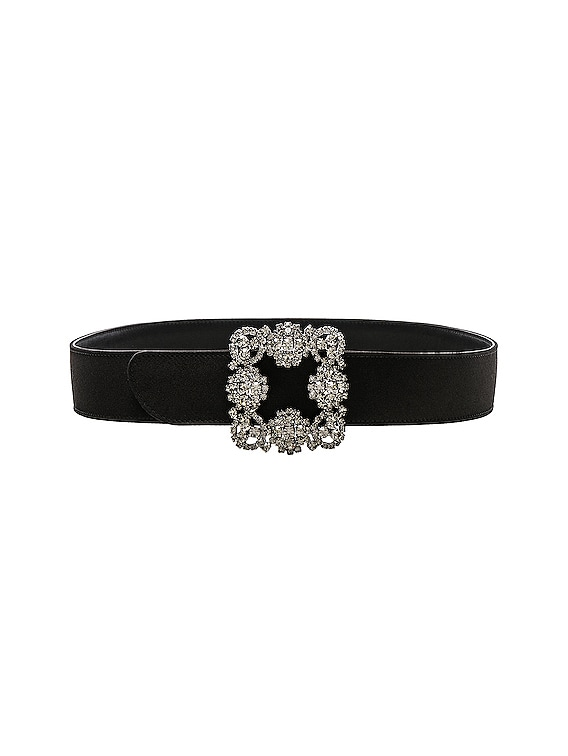 Hangisi Belt in Black