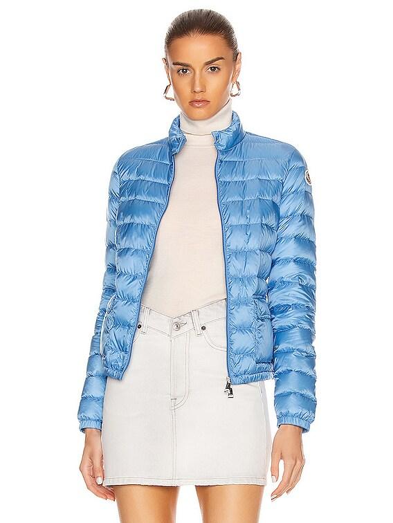 Lans Giubbotto Jacket in Blue