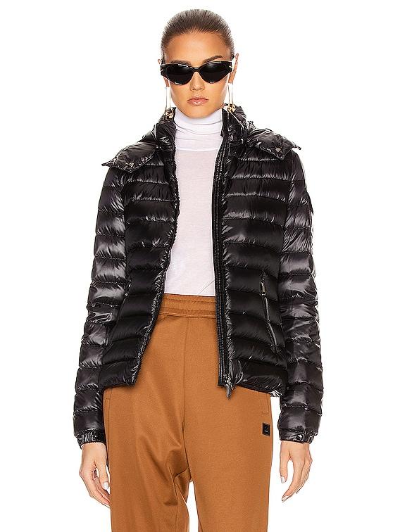 Bleu Giubbotto Jacket in Black