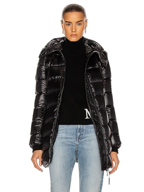 Suyen Jacket in Black