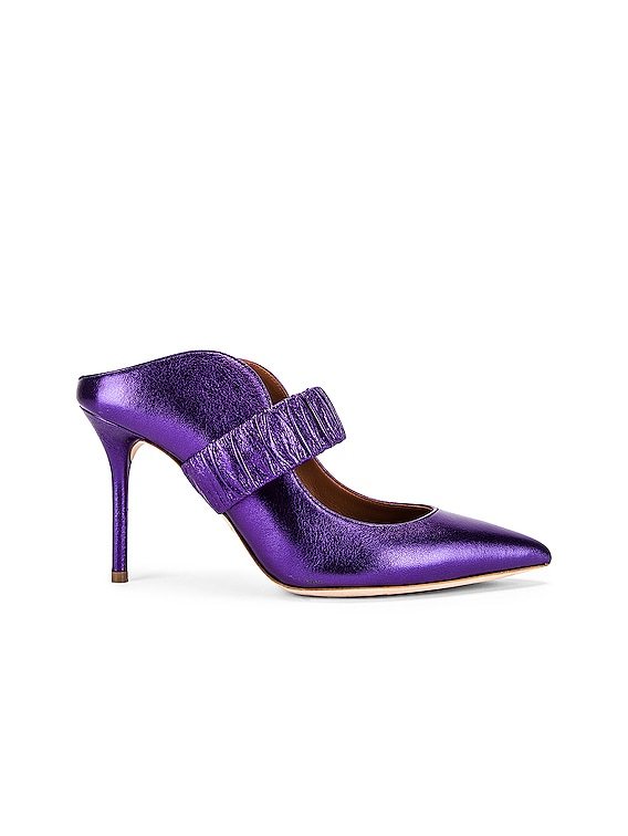 Mira 85 Heel in Iris