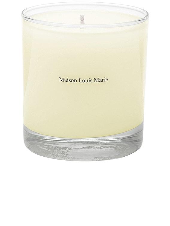 No.08 La Petite Louis Candle