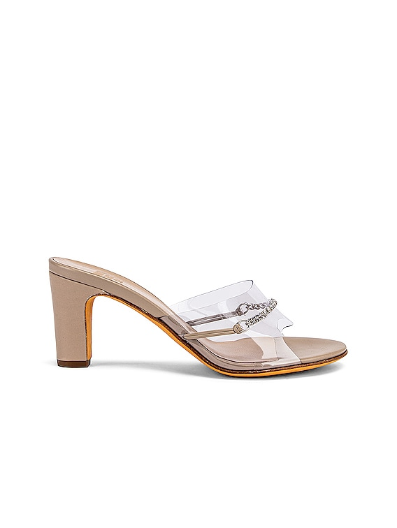 Paloma Slide in Sand Patent