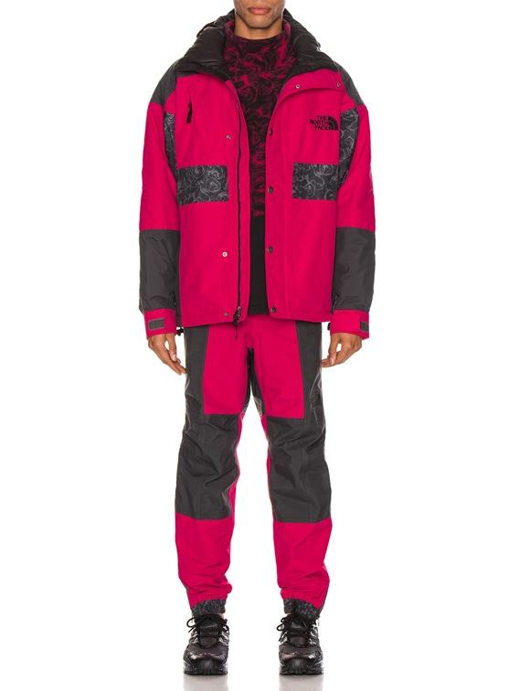 94 Rage WP Synthetic Insulated Jacket
