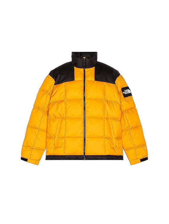 Lhotse Jacket in Summit Gold