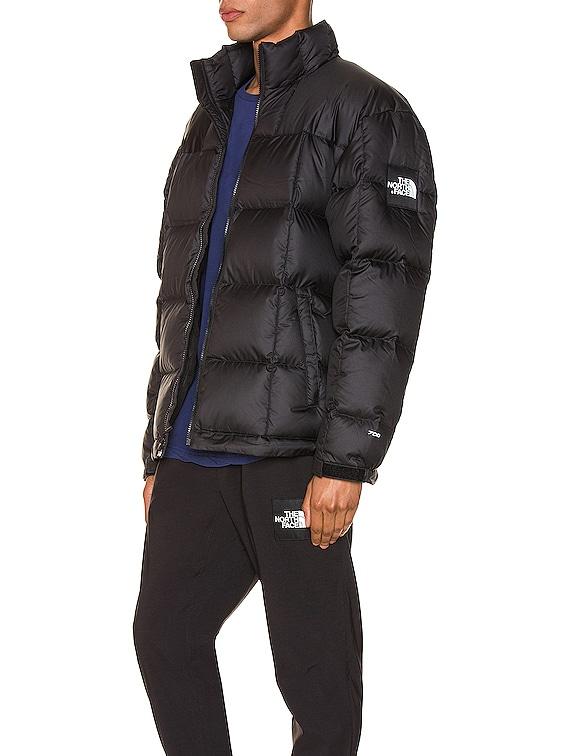 Ammissione Vento forte Stretto  The North Face Black Box Lhotse Jacket in TNF Black | FWRD