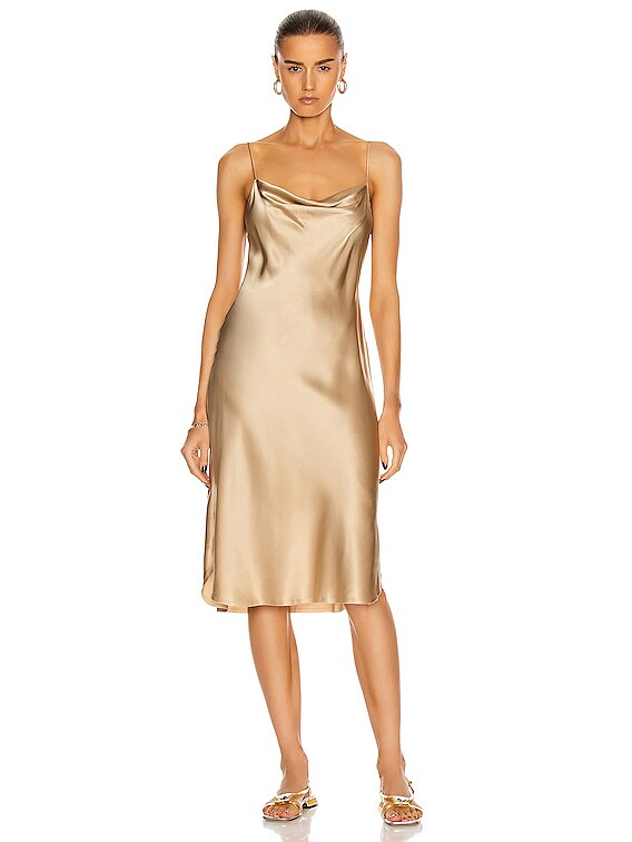 Junie Dress in Khaki