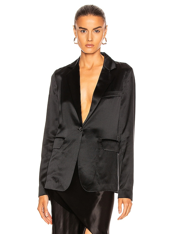 Sophia Jacket in Black