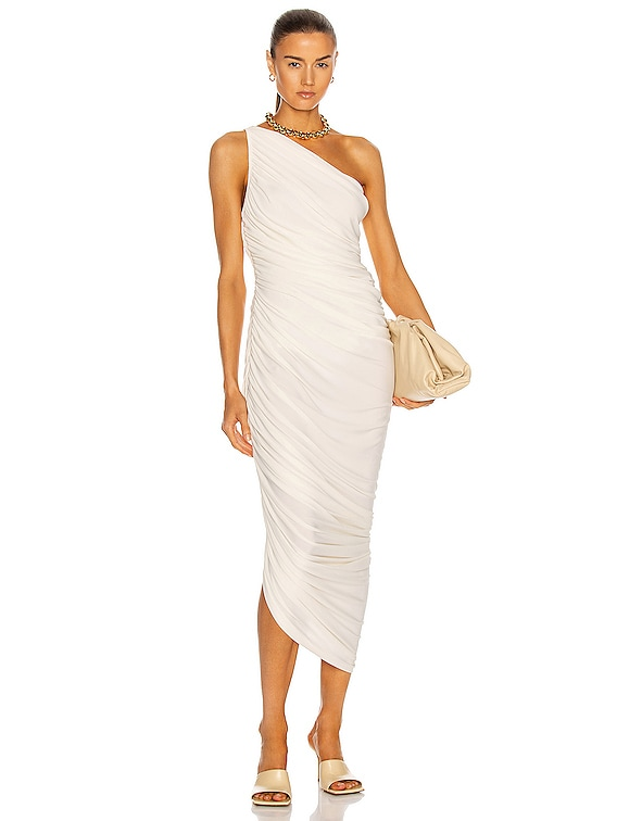 Diana Gown in Ivory