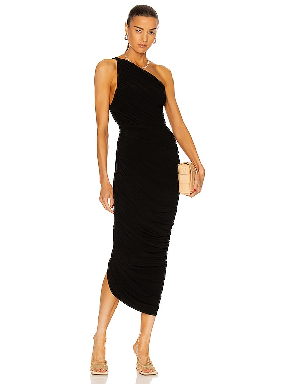 Diana Gown in Black