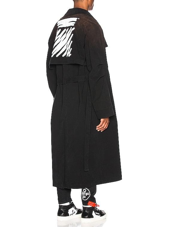 EXCLUSIVE Raincoat in Grey