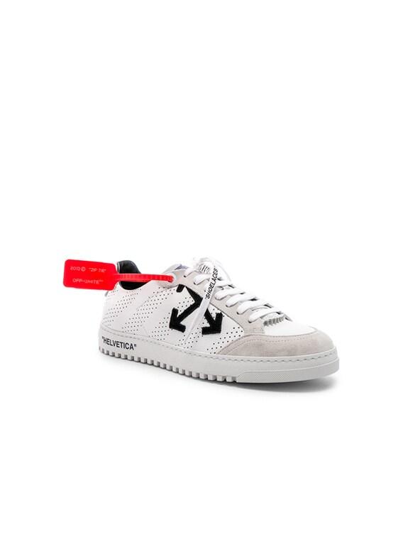 OFF-WHITE Low 2.0 Sneaker in White   FWRD