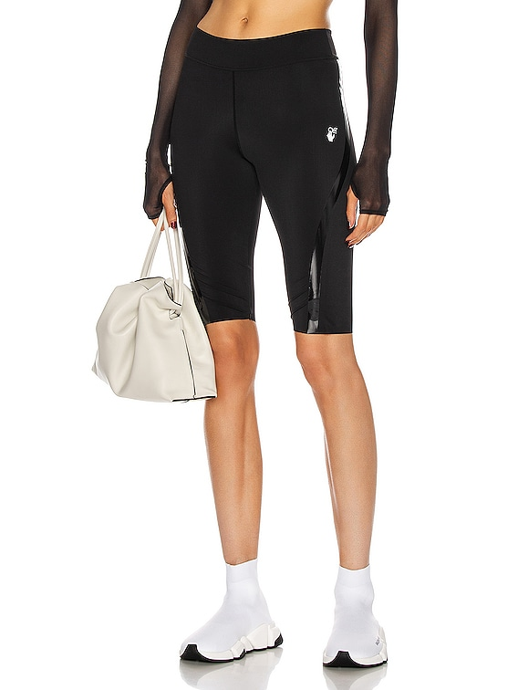 Cycling Short in Black