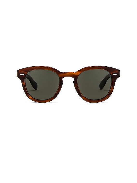Cary Grant Sunglasses in Grant Tortoise