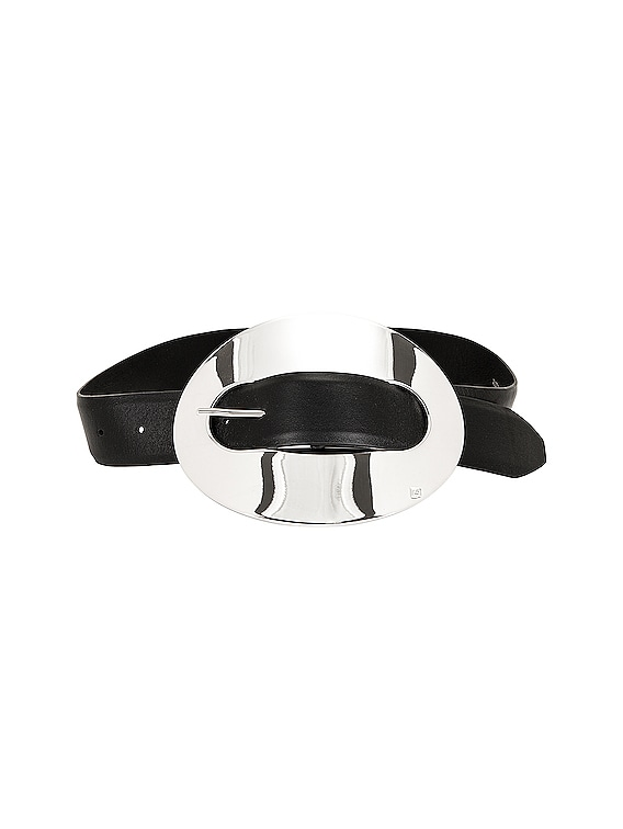 Eight Belt XL in Black