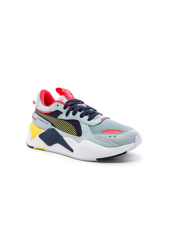 Puma Select RS-X Reinvention in Light
