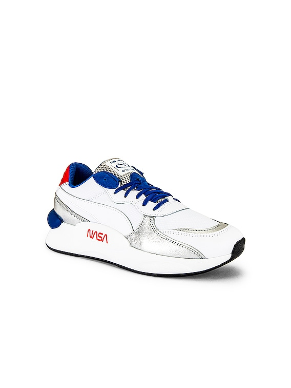 RS 9.8 Space Agency in Puma White