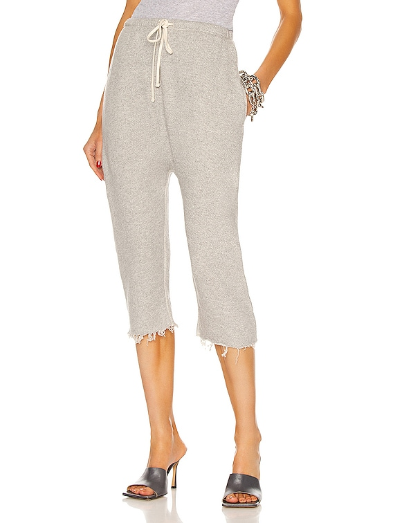 Field Sweatpants in Heather Gray