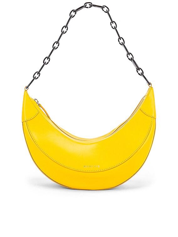Banana Bag in Yellow
