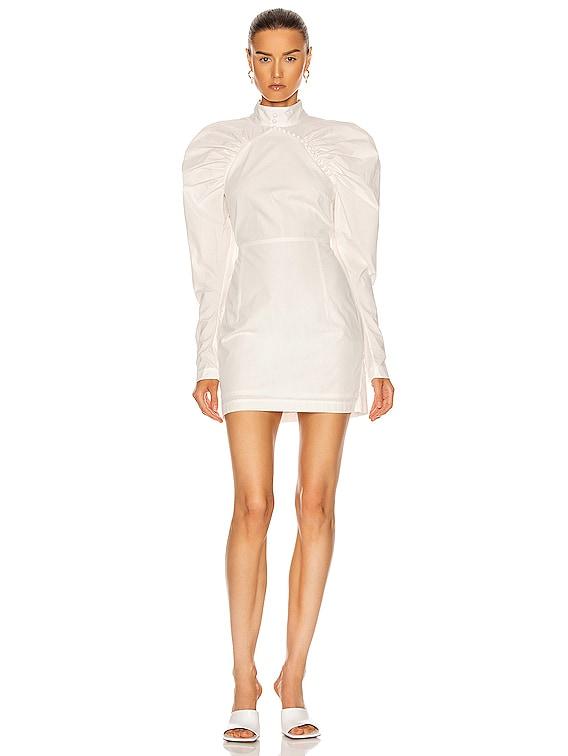 Kim Dress in Snow White