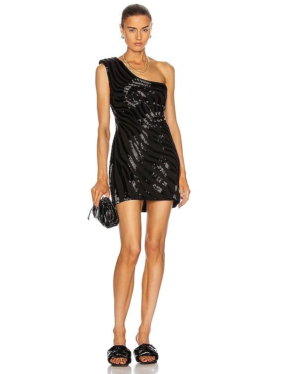 Helen Dress in Black