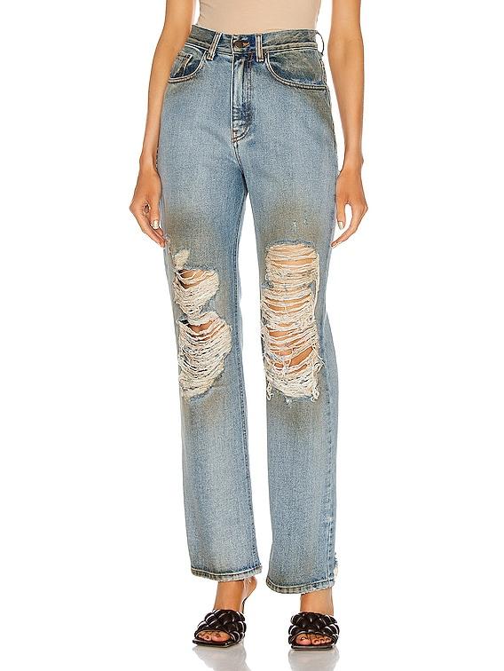 Chris Jeans in Zephyr