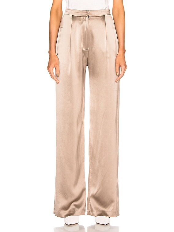 Sable Pant in Taupe