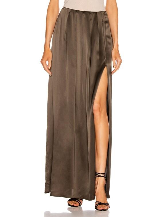 Sandi Skirt in Olive
