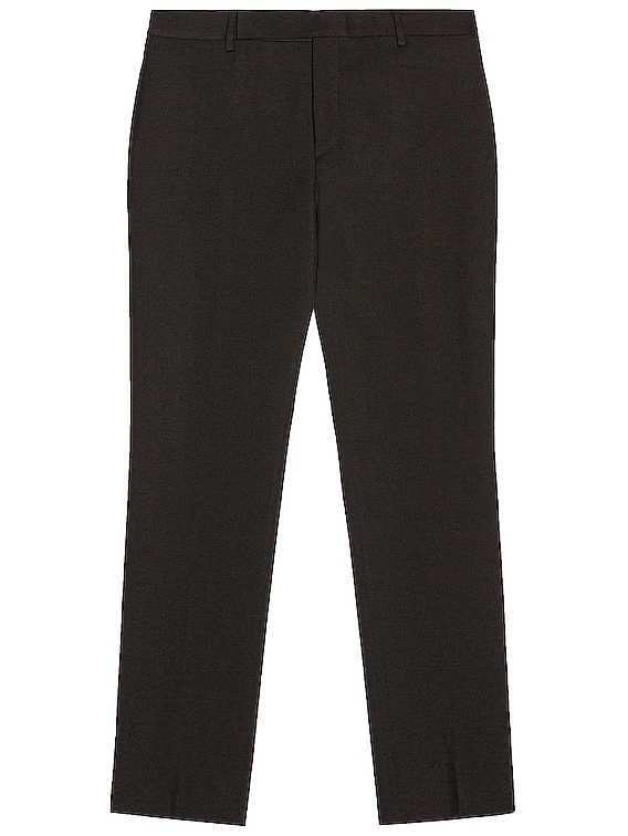 Classic Trouser in Black