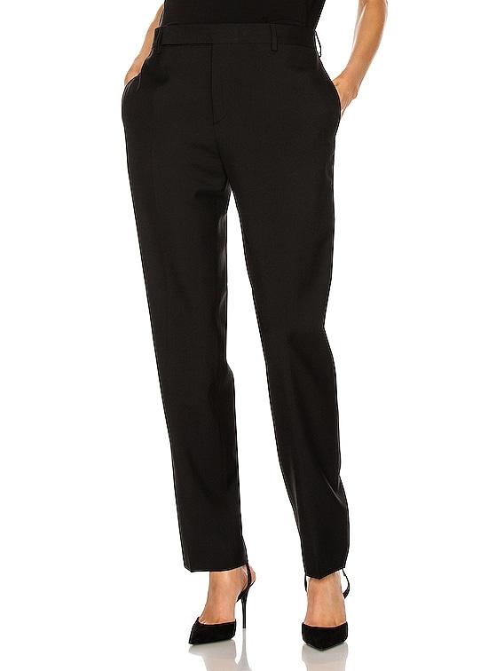 Classic Trouser in Black