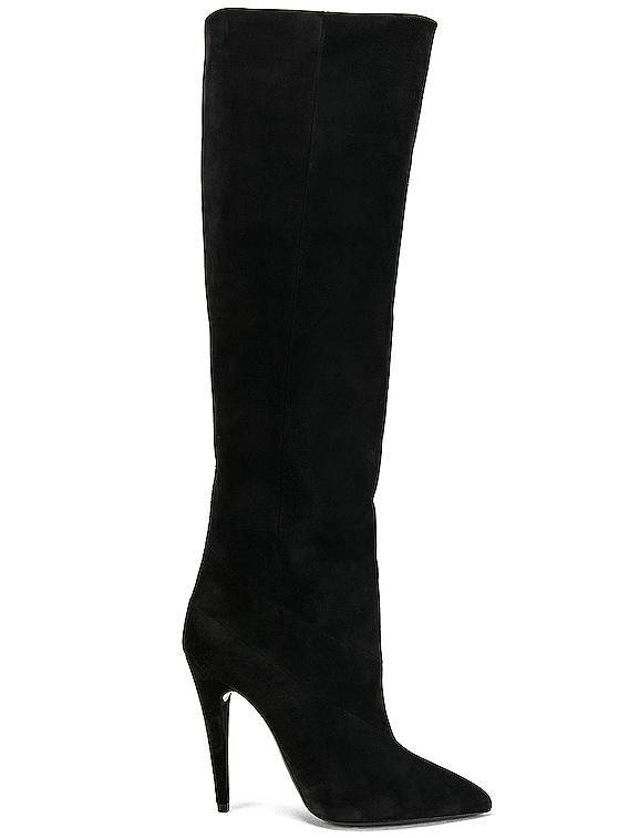 Abbey Boot in Black