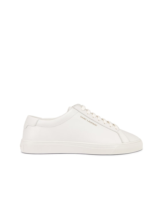 Andy Sneaker in White