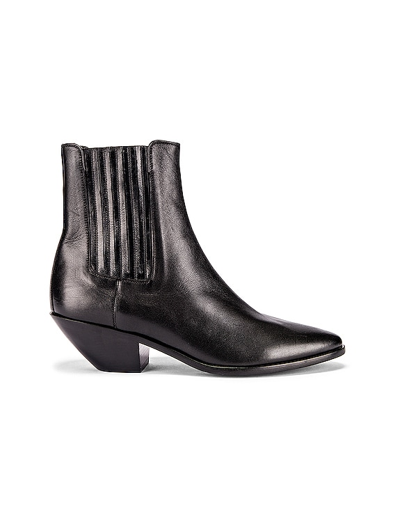 West Chelsea Boots in Black