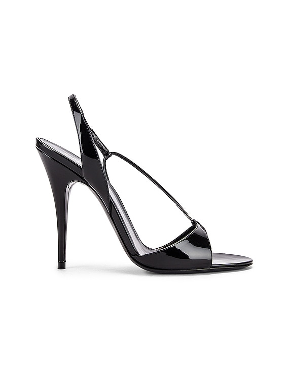 Anouk Sandals in Black
