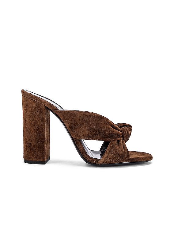 LouLou Mules in Land
