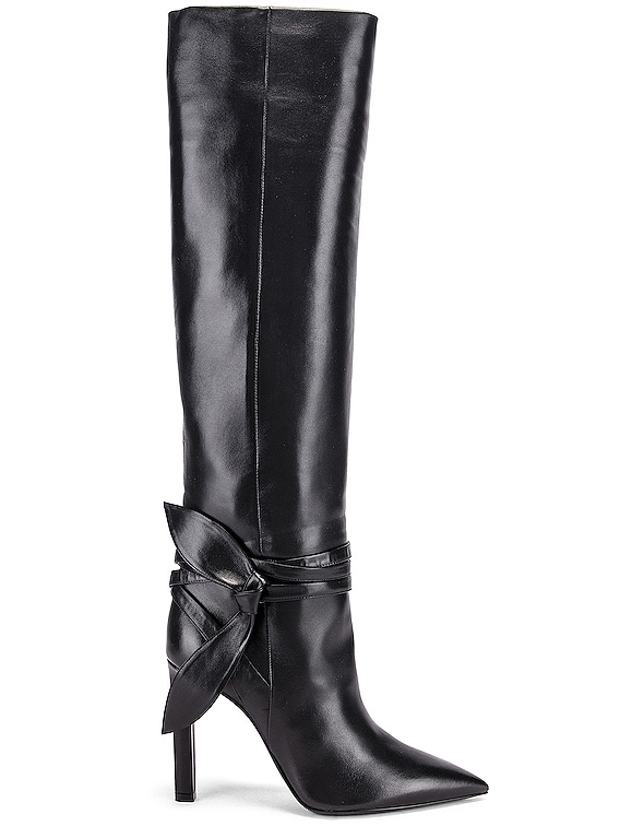 Kate Boots in Black