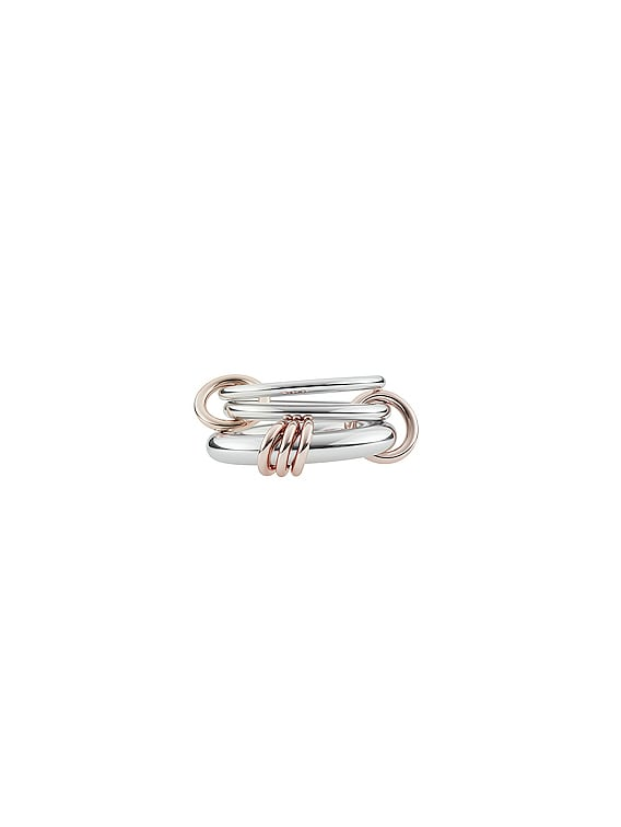 Orion Ring in Sterling Silver