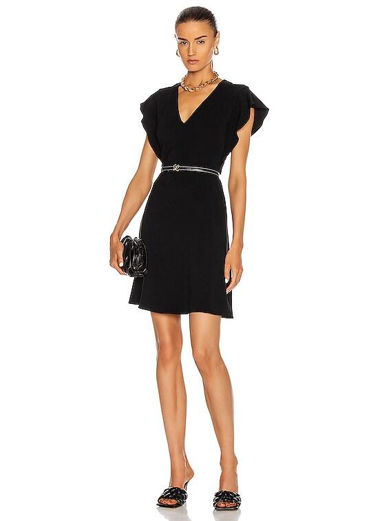 Grace Dress in Black