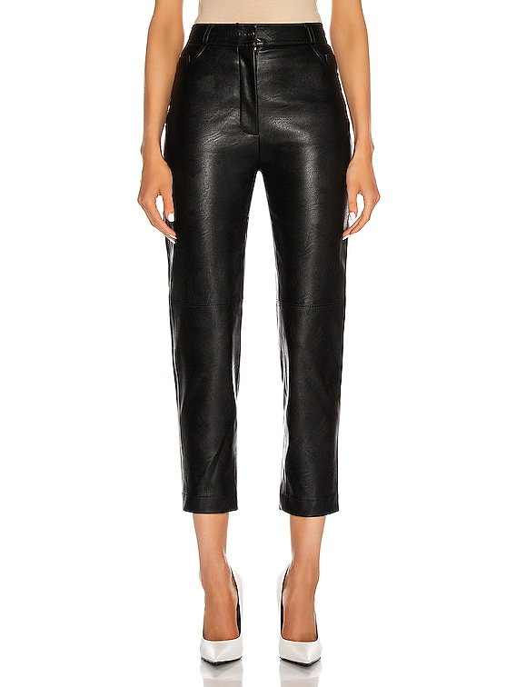 Hailey Pant in Black