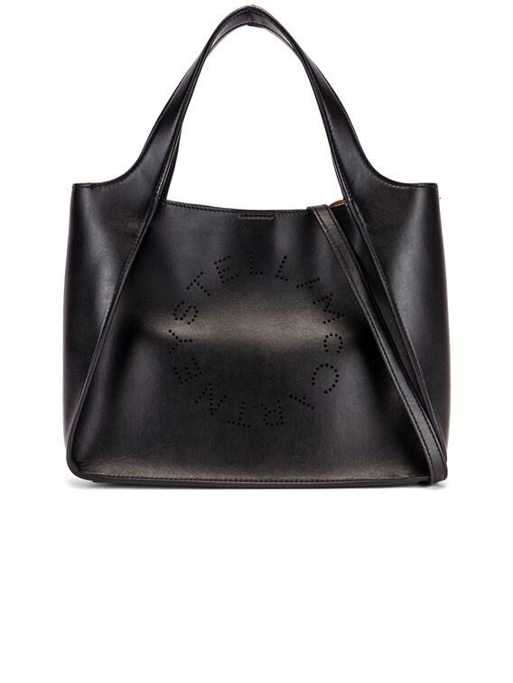 Stella Crossbody Bag in Black