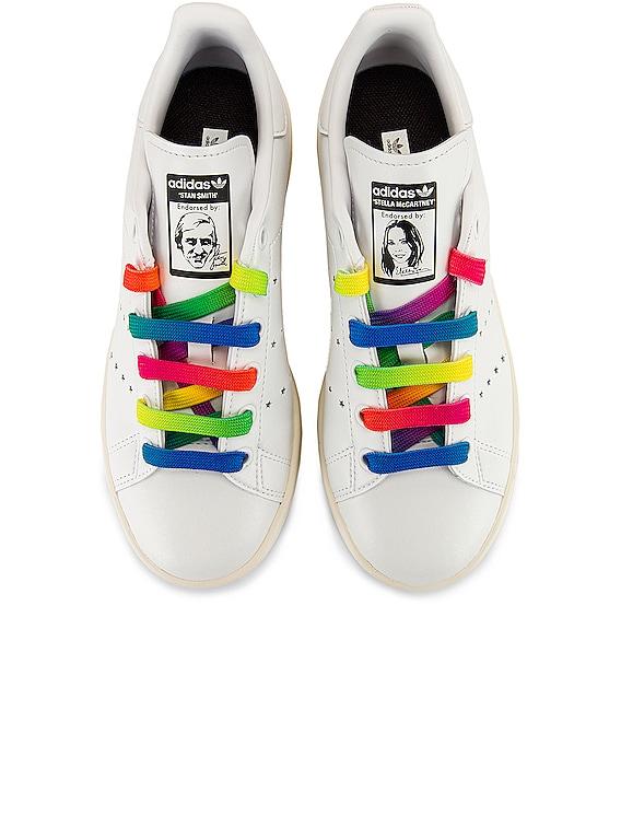Stella McCartney Stan Smith Sneakers in