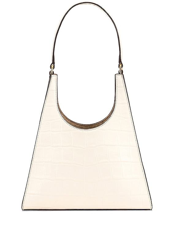 Roy Bag in Cream