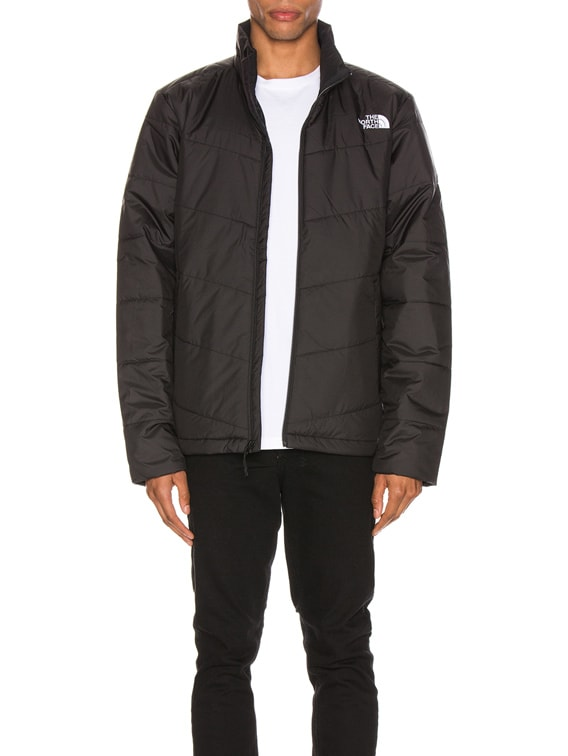 Junction Insulated Jacket in TNF Black