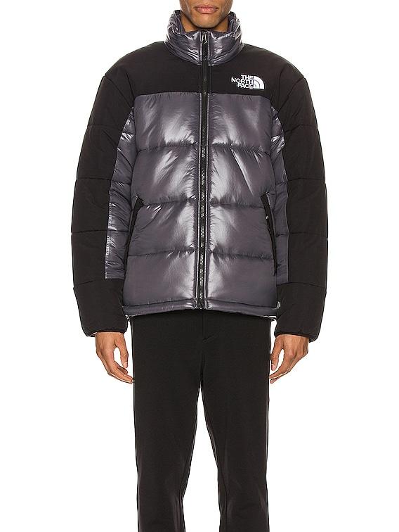 HMLYN Insulated Jacket in Vanadis Grey