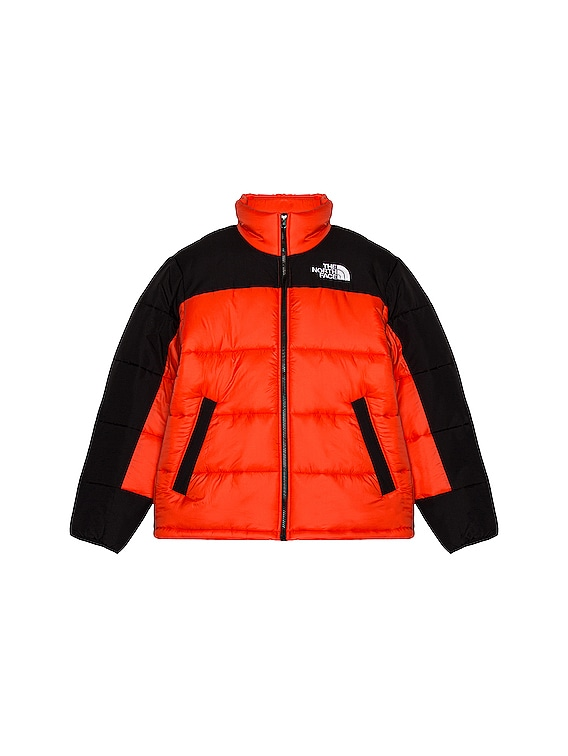 HMLYN Insulated Jacket in Flare