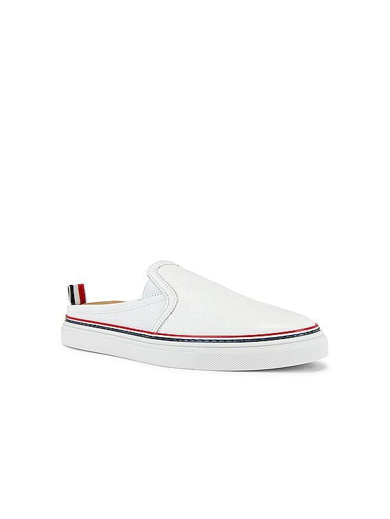 Slide Trainer in White