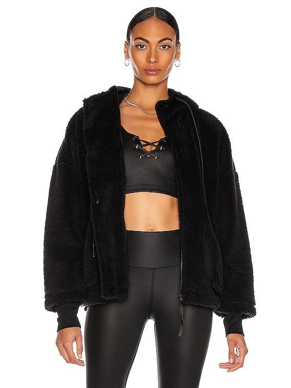 Montalvo 2.0 Jacket in Black
