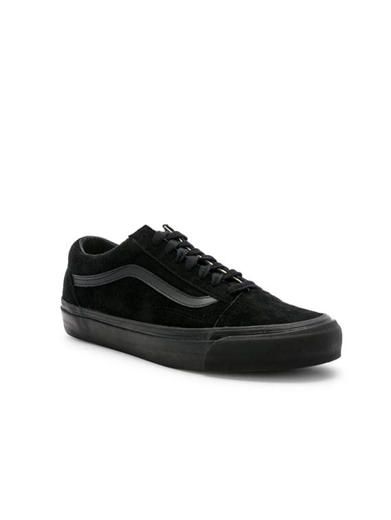 OG Old Skool LX in Black