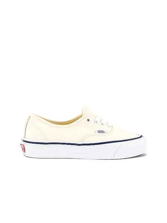 OG Authentic LX in Classic White