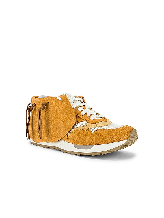 Roland Lhamo Jogger in Light Brown